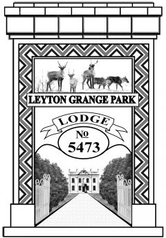 Leyton Grange Park Lodge No.5473